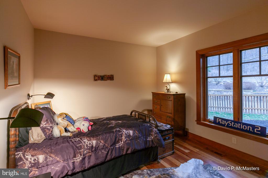 Main floor bedroom - 212 CICADA DR, MARTINSBURG
