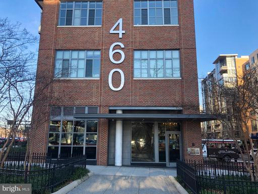 460 NEW YORK AVE NW #607