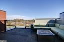 Rooftop Patio / Terrace - 16636 CRABBS BRANCH WAY, ROCKVILLE