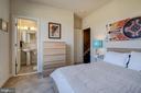 Bedroom - 16636 CRABBS BRANCH WAY, ROCKVILLE
