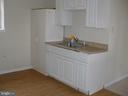 Kitchenette - 1208 CONFEDERATE DR, LOCUST GROVE