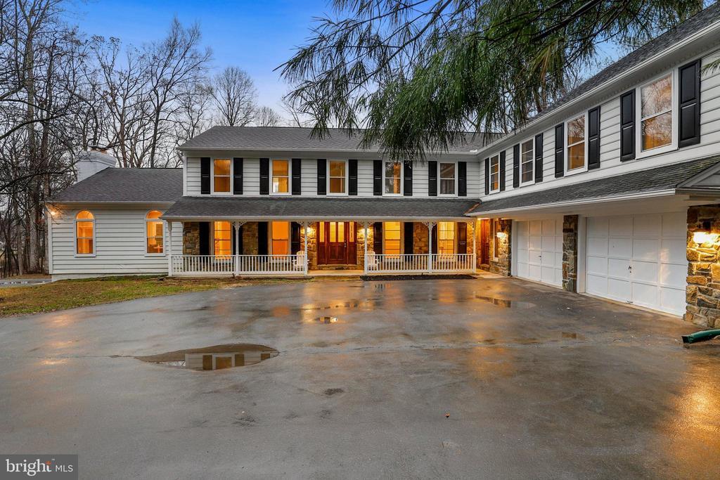Gorgeous house alert - 7810 WARFIELD RD, GAITHERSBURG