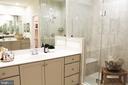 Separate Sink Vanities - 23100 LAVALLETTE SQ, BRAMBLETON