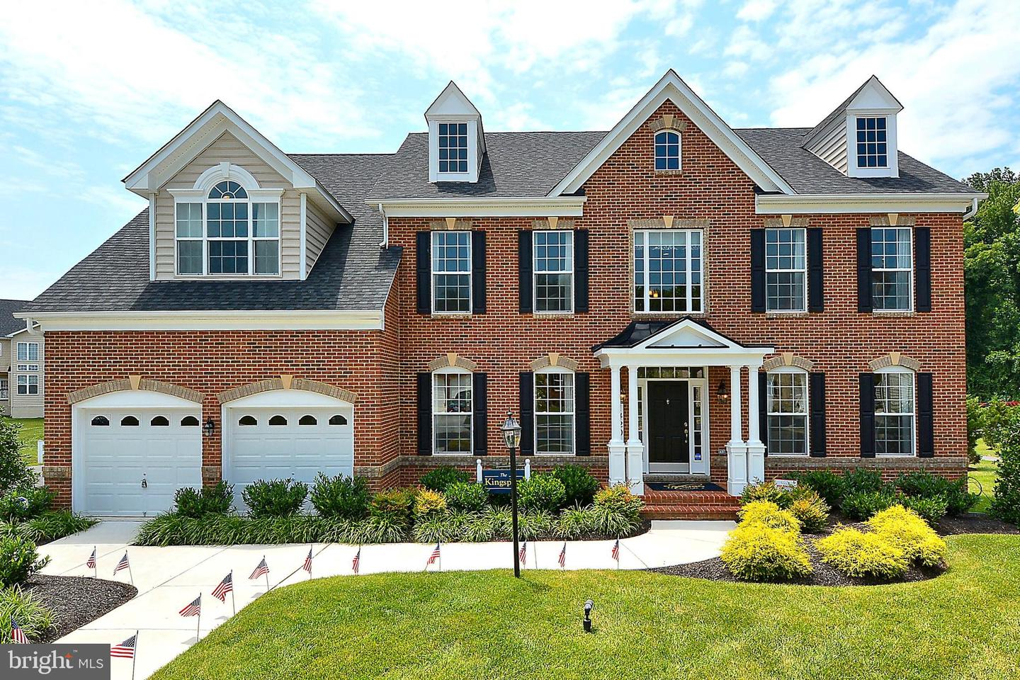 Single Family Homes for Sale at Accokeek, Maryland 20607 United States