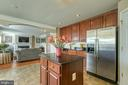 Stainless Steel Appliances - 1819 COTTON TAIL DR, CULPEPER