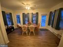 Dining Room - 411 E MAIN ST, THURMONT