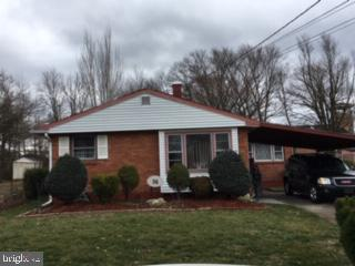 Single Family Homes for Sale at Lawnside, New Jersey 08045 United States