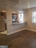 Kitchen Counter, Stove,Dishwasher - 2647 MARTIN LUTHER KING JR AVE SE #203, WASHINGTON