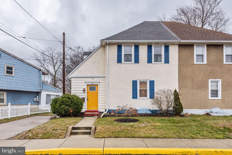 Single Family Homes per Vendita alle ore Brooklawn, New Jersey 08030 Stati Uniti