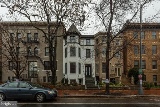 1747 T ST NW #3