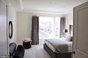 Master Suite w/Tray Ceiling - 23100 LAVALLETTE SQ, BRAMBLETON