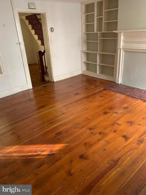 Living Room - 240 E 2ND ST, FREDERICK