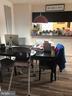 Dining Room - 12205 SAINT PETER CT #H, GERMANTOWN