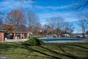 Community Pool - 740 S RIVER LANDING RD, EDGEWATER