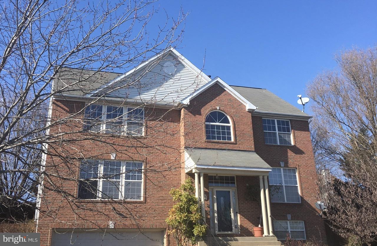 Single Family Homes 為 出售 在 Hyattsville, 馬里蘭州 20783 美國