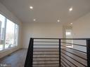 Living Room - 4615 G ST SE, WASHINGTON