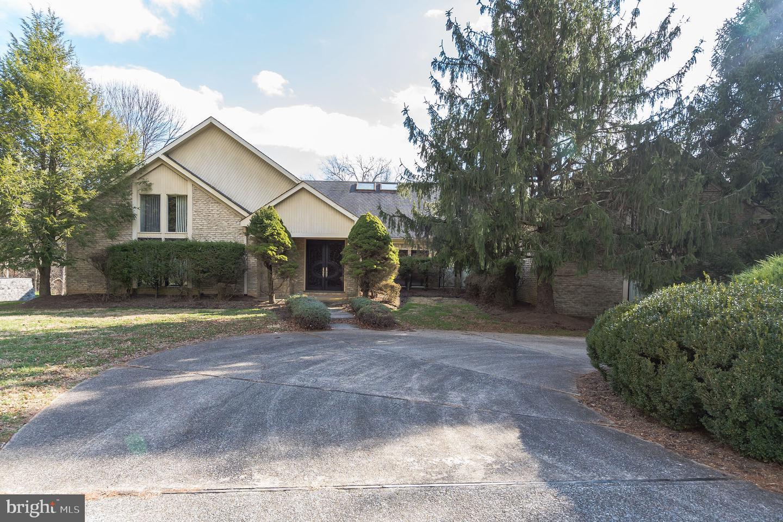 Single Family Homes 용 매매 에 Rockville, 메릴랜드 20854 미국