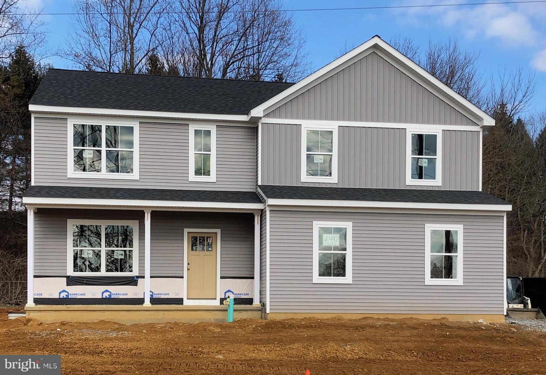 Single Family Homes για την Πώληση στο 1415 GRAYSTONE Road East Petersburg, Πενσιλβανια 17520 Ηνωμένες Πολιτείες