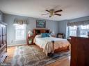 Master Bedroom - 7045 ALLINGTON MANOR CIR E, FREDERICK