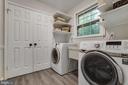 Laundry - 4003 LATHAM DR, HAYMARKET