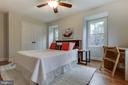 2nd Bedroom - 4003 LATHAM DR, HAYMARKET