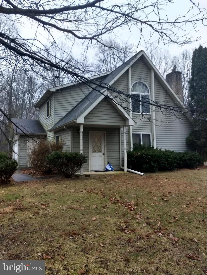 Single Family Homes για την Πώληση στο Shermans Dale, Πενσιλβανια 17090 Ηνωμένες Πολιτείες