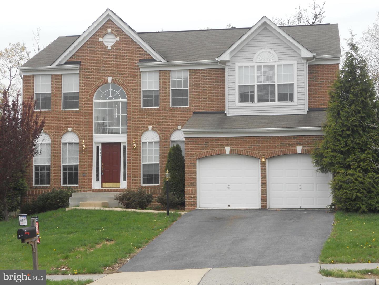 Single Family Homes 為 出售 在 Stephenson, 弗吉尼亞州 22656 美國