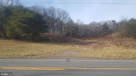 土地,用地 为 销售 在 Augusta, 西弗吉尼亚州 26704 美国