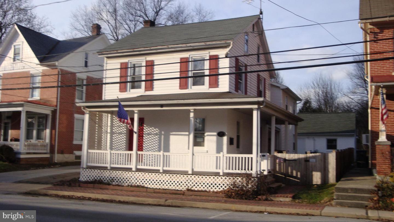 Single Family Homes για την Πώληση στο Strasburg, Πενσιλβανια 17579 Ηνωμένες Πολιτείες