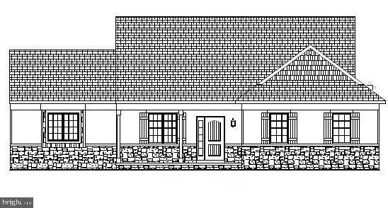 Similar ranch home