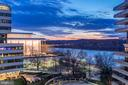 Show stopping view - 700 NEW HAMPSHIRE AVE NW #821, WASHINGTON