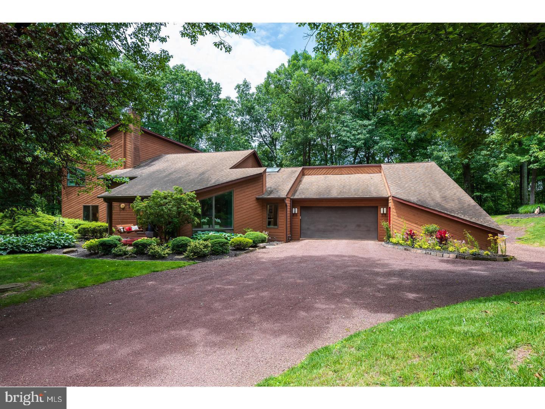Single Family Homes 為 出售 在 Boyertown, 賓夕法尼亞州 19512 美國