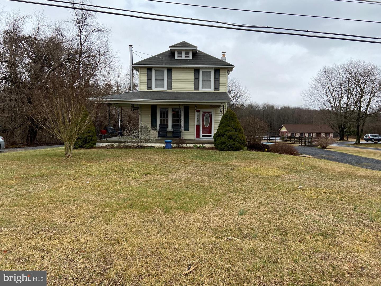 Single Family Homes 为 销售 在 Churchville, 马里兰州 21028 美国