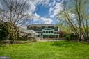 With a half acre, room for a beautiful lawn too! - 11134 STEPHALEE LN, NORTH BETHESDA