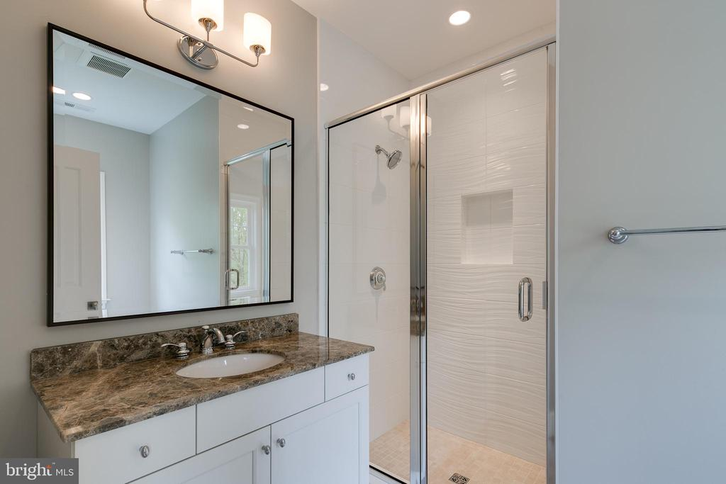 With its own en-suite bath. - 11134 STEPHALEE LN, NORTH BETHESDA