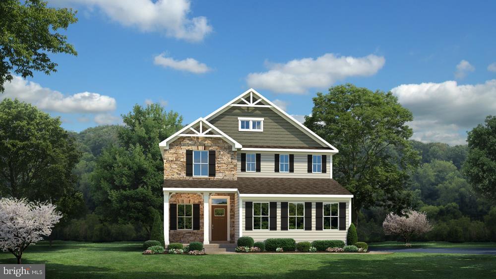 Single Family Homes για την Πώληση στο Romansville, Πενσιλβανια 19320 Ηνωμένες Πολιτείες