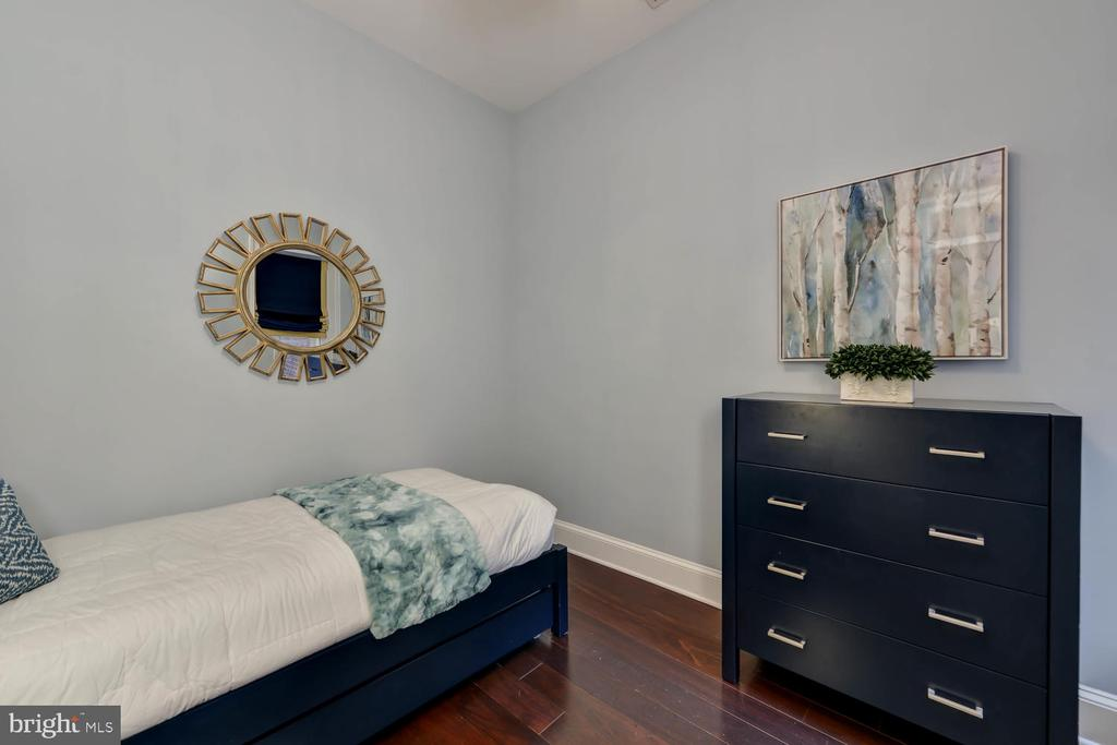 Second bedroom - 223 11TH ST SE, WASHINGTON