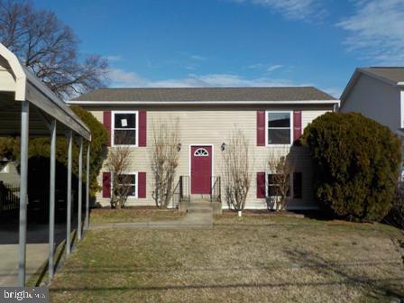 Single Family Homes 용 매매 에 Fairmount Heights, 메릴랜드 20743 미국