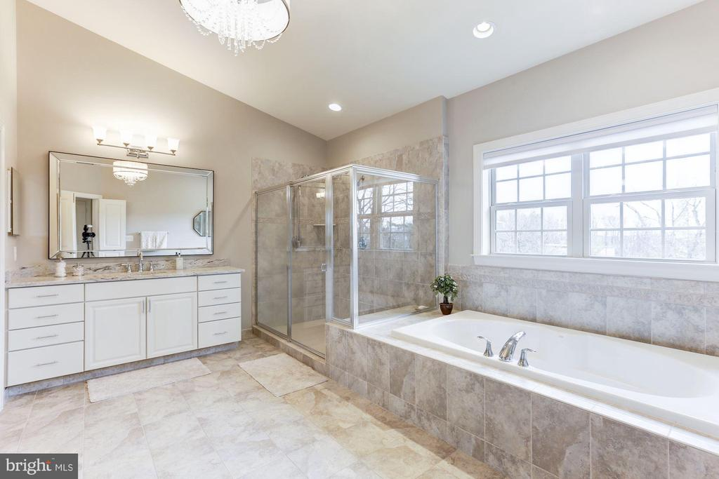 Mater bath - 38261 VALLEY RIDGE PL, HAMILTON