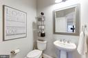 Powder room - 38261 VALLEY RIDGE PL, HAMILTON