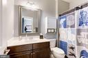 En-suite bath 3 - 38261 VALLEY RIDGE PL, HAMILTON