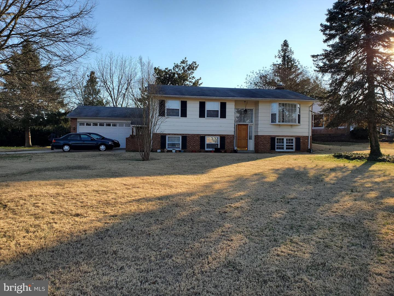 Single Family Homes 용 매매 에 Beltsville, 메릴랜드 20705 미국