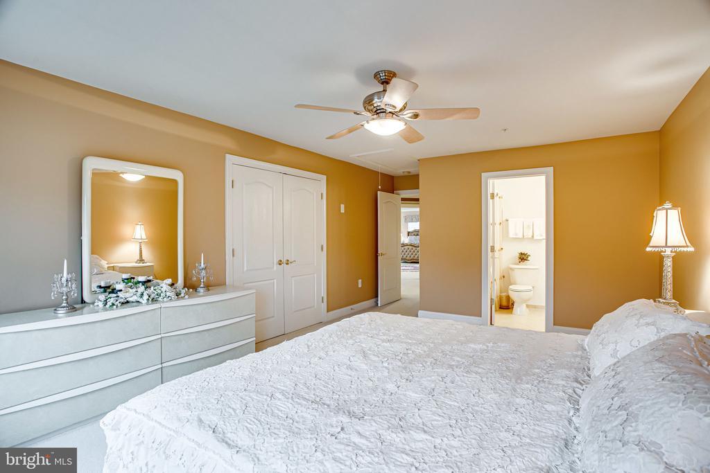 Bedroom - 12249 MCDONALD CHAPEL DR, GAITHERSBURG