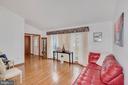 Gleaming Hardwood Floors - 217 MEADOWVIEW LN, LOCUST GROVE