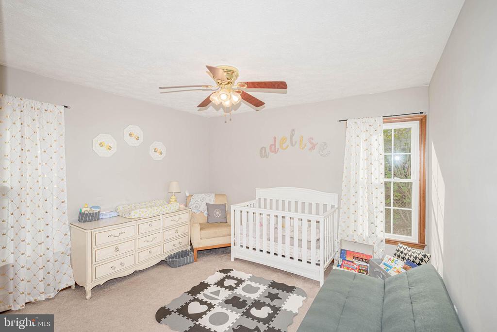 Light Filled Bedroom 3 - 217 MEADOWVIEW LN, LOCUST GROVE
