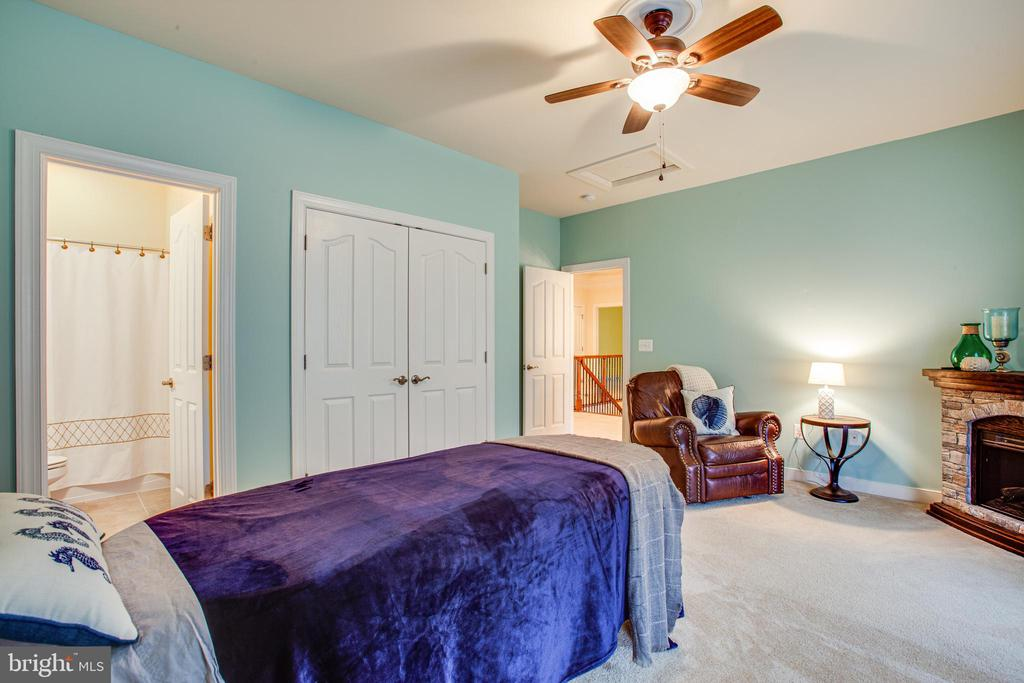 Bedroom - 6 SCARLET FLAX CT, STAFFORD