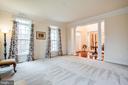 Formal living room - 6 SCARLET FLAX CT, STAFFORD