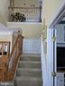 Stairs leading upstairs - 6624 RISING WAVES WAY, COLUMBIA
