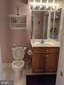 Lower level full bathroom - 6624 RISING WAVES WAY, COLUMBIA