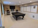 Lower level rec room - 6624 RISING WAVES WAY, COLUMBIA